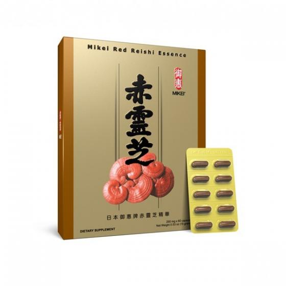MIKEI Red Reishi Essence