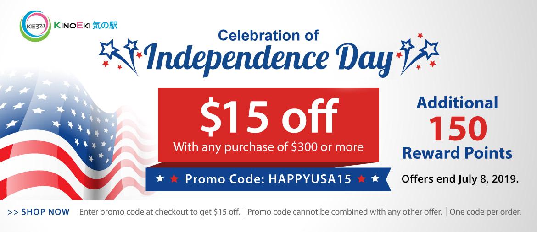 Celebration of Independence Day